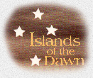 Islands of the Dawn